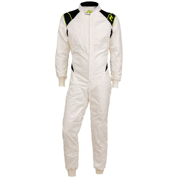 P1 RS-Formula Slim Fit Race Suit
